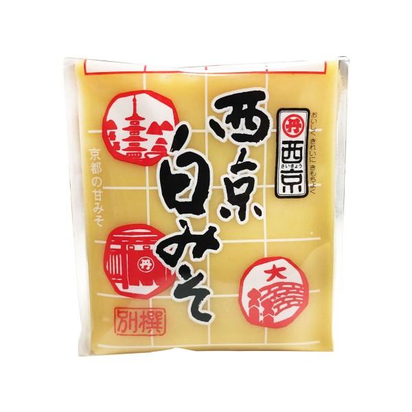 西京白味噌