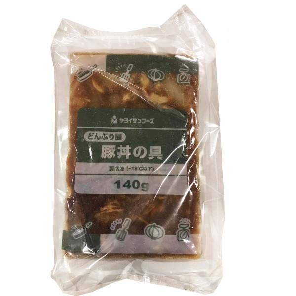 YAYOI豚丼